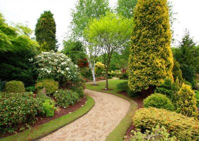 Landscaping Hoschton GA