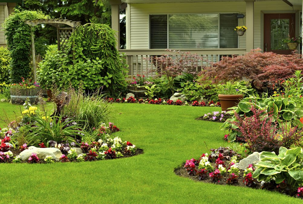 Top Landscaping Hoschton GA | Grass Staying Out Late Again?